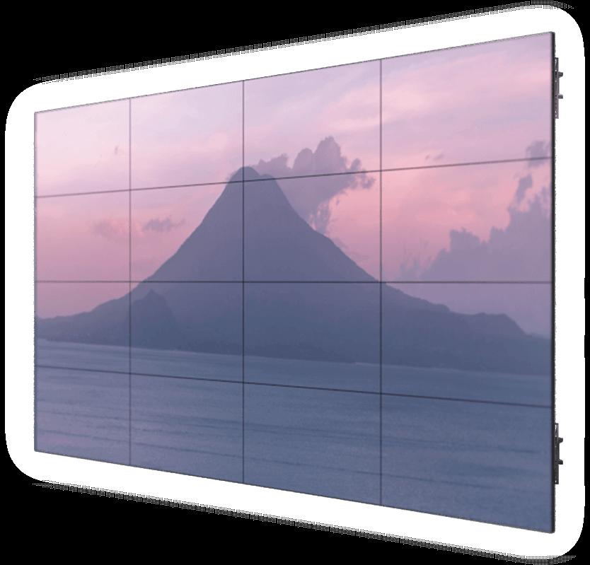 Videowall Panel